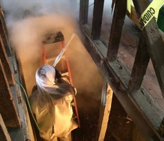 Cleaning Dry Ice Blasting