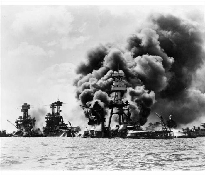General Pearl Harbor Remembrance Day 2016